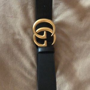 Gucci belt brand new condition authentic